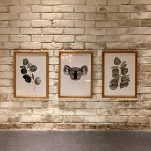 koala myroom photo frames