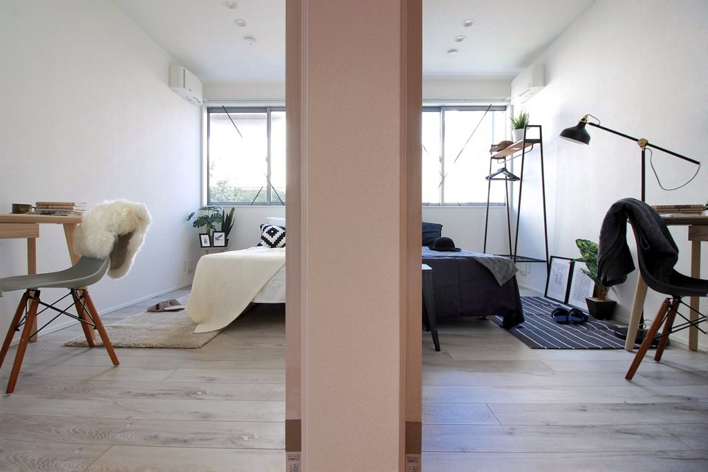 koala mattress room the mix 3